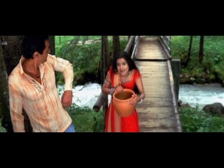 Индийский клип из фильма Во имя любви!