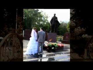 Олег и Аня (свадебный фильм)