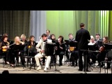 Александр ПОЕЛУЕВ - аккордеон (Ростов-на-Дону)