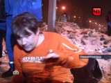 ЧП «Чрезвычайное происшествие» (эфир от 12.03.2012)