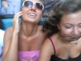 Русские девочки под экстази в Барселоне...=)))