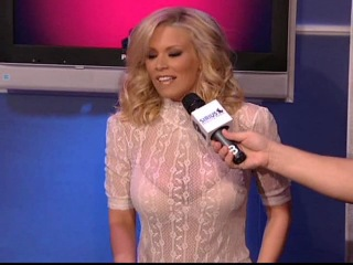 Howard Stern On Demand - Jenna Jameson Sybian
