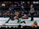 Kane Undertaker vs Big Show Kaientai 4/12/01