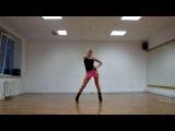 GO-GO choreo by Svetlana Pavlova (Kazaky – Barcelona)