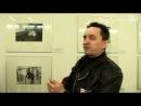 Гарик Асса о Поп механике кимоно Виктора Цоя и битвах с люберами Выставка Хулиганы 80 х 2