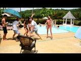 Сьемки видеоклипа на песню Лето группы Бифгайз 23 мая 2013 Таиланд