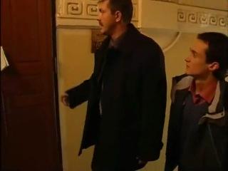 Детективы 413 серия Осенний пейзаж 06 12 2007