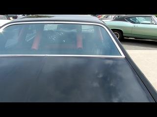 C1008-01 1974 Chevy Nova exterior