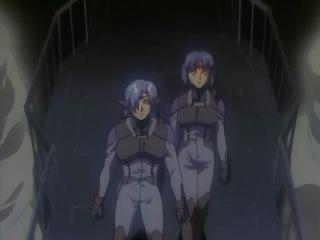 Seikai no Danshou OVA Звёздный Герб OVA