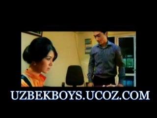 'O'ZIMDAN O'ZIMGACHA' (O'zbek Kino)