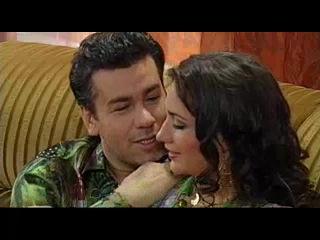 Люцита и Богдан-я люблю его за...