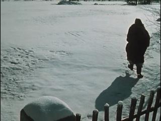 Вечера на хуторе близ Диканьки (1961) [DVDRip | Реставрация] | Кинотеатр у Наркомыча онлайн!