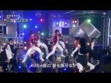 [JJL 2011.11.27] Sexy Zone - Sexy Zone & Knock! Knock!! Knock!!!