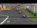 """Гран При Австралии """"2012"""" - Гонка [1 часть]"""