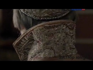 Раскол- Серия 15-Драма- Исторический- Россия 2011
