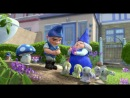 Гномео и Джульетта | Gnomeo Juliet - 2011 BDRip