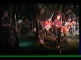 David Byrne и группа Троп