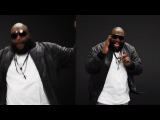 Ace Hood ft Rick Ross, Lil Wayne - Hustle Hard