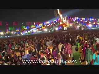 United Way of Baroda(vadodara) - Navratri ( Garba )