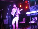 SPBB - William Tell Overture and Jingle Bells Medley 08.01.2012, клуб Daa.