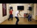 Для репетиции Флешмоба танец шрека