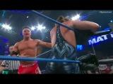 TNA Impact Wrestling 22.12.2011 - A.J. Styles & Kazarian vs. RVD & Christopher Daniels (Wild Card Tag Team Tournament)