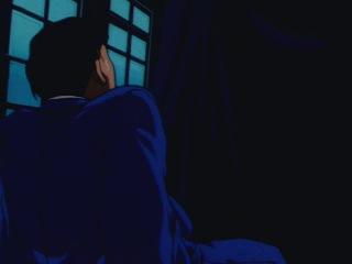 Kindaichi Shounen no Jikenbo / Дело ведет юный детектив Киндаичи - 2 серия [Persona99.GSG]