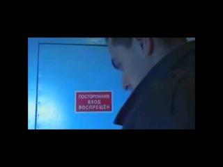 Золото русского шансона: клип на песню Сергея Наговицына -