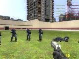 Half-Life 2 Garry's m0d - Ты кто такой? давай, иди гуляй, до свидания)0)