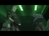 TV | Ghost in the Sheel: Stand Alone Complex 2nd GIG | Призрак в доспехах: синдром одиночки (TV-2) 23/26 (озвучка)
