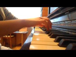 Tony Igy - Astronomia / Dj Next - Summer Hit; Хит Лета 2010 (Piano Version)