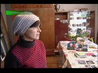 еще один татарский парень вернулся из армии в гробу
