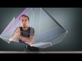 танец рук ( реклама телефона Samsung Galaxy S2-самий тонкий телефон в мире)