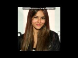Victoria Justice под музыку Виктория Джастис и Леон Томас III - Tell me that you love me. Picrolla