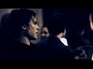 Stefan, Klaus, Kol, Elijah, Damon (ДВ) [Kevin Rudolf – In The City]