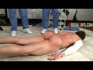 Brutal Tops - Cruel Medical Trampling Violators