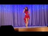 Трофимова Инесса-Танцует лето:*