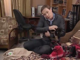 Возвращение мухтара 2 7 сезон 34 серия
