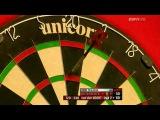 Kim Huybrechts -Vincent van der Voort (European Championship 2012 Round 1)