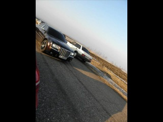 Street Racing Kumertau «Фотоотчет [07.04.12]»