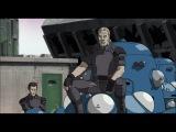TV | Ghost in the Sheel: Stand Alone Complex 2nd GIG | Призрак в доспехах: синдром одиночки (TV-2) 04/26 (озвучка)