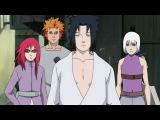 Naruto Shippuuden - 121 серія (укр. озв. від Qtv) [HD720]
