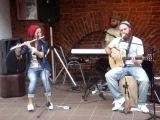 Radikkl Beatz unplugged @Mod Roof Patsansky style