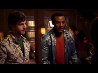 Всё сложно в Лос-Анджелесе / The L.A. Complex, Сезон 1, Серия 3 (2012) HDTVRip 720p