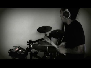 B Complex Drums Cover By Made S k a t Beautiful Lies