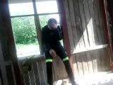 Игорь Зуев поет песню про свою девушку (Часть 1)