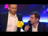 КВН 2013. Сборная Чечни - Секретный агент внедренный в мафию