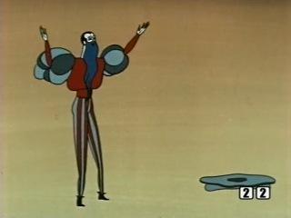 Очень синяя борода (1979) ♥ Добрые советские мультфильмы ♥ http://vk.com/club54443855