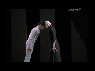 Шедевры мирового музыкального театра. Балет Пиковая дама на музыку П.И. Чайковского