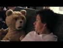 Третий лишний Teddy Bear, 2012 Трейлер без цензуры Red band trailer